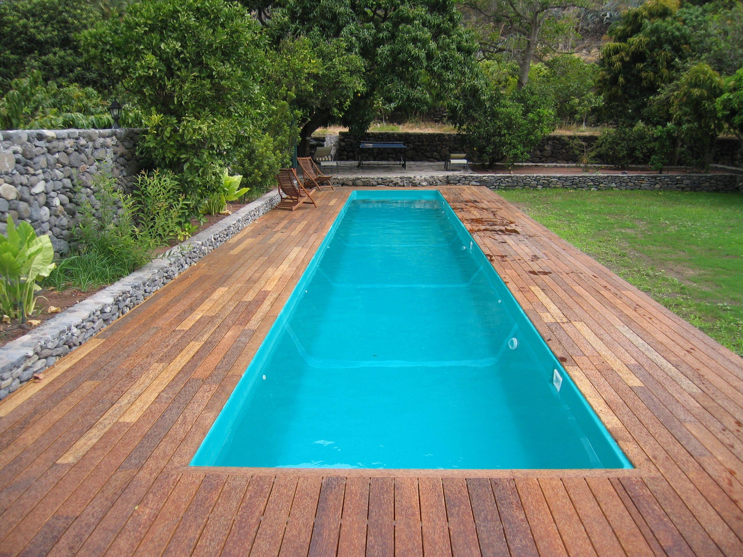 C mo poner tu piscina a punto seg n sea hormig n o - Piscinas prefabricadas de hormigon ...
