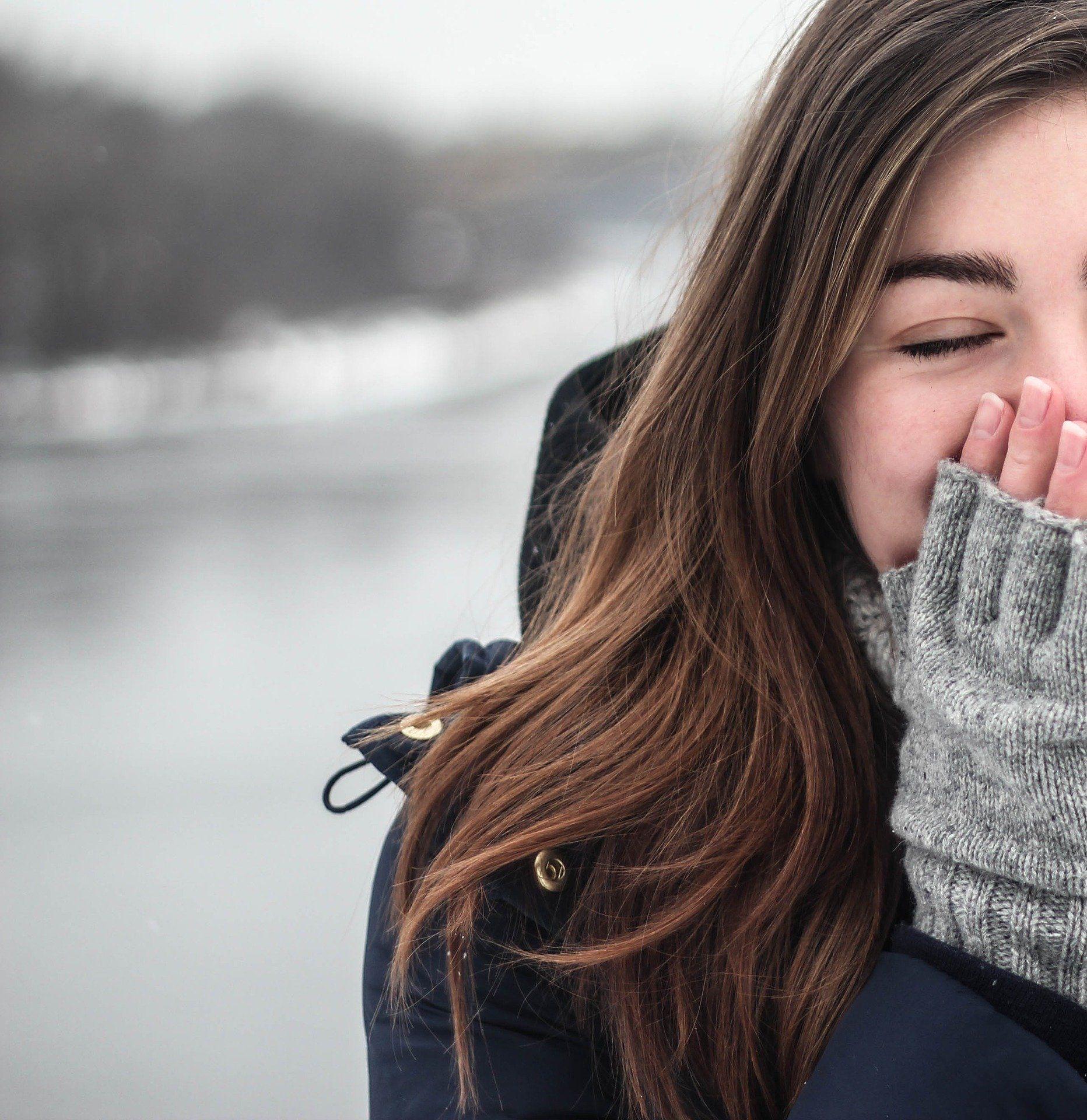Evitar un Resfriado en la Piscina